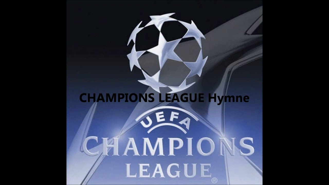 Text Hymne Champions League