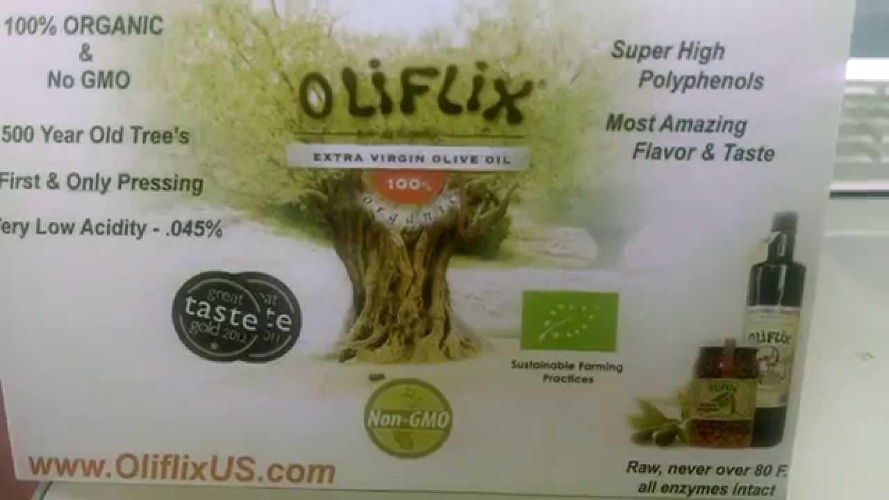 Oliflix Kosten