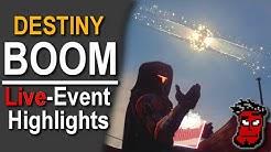 Destiny 2: Almighty Live-Event Highlights + versteckter Season 11 Teaser | Gameplay [Deutsch German]