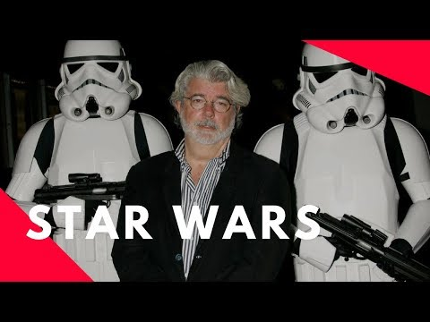 George Lucas (Star Wars) inspiráló története