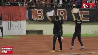 SAMBERNYAWA TV Dukungan Total Pasoepati untuk Timnas Indonesia