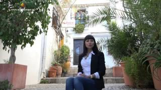 Города Испании: Altea в январе. Купить недвижимость в Алтее (Испания) недорого - Spainhomes(, 2015-01-15T06:26:12.000Z)