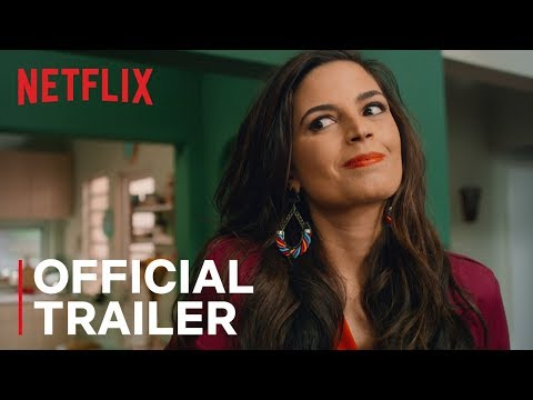 Samantha!: Season 2 | Official Trailer [HD] | Netflix