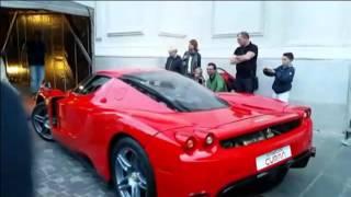 Cesaro Group trasporto Ferrari