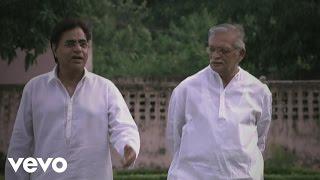 Jagjit Singh - Phoolon Ki Tarah| Gulzar