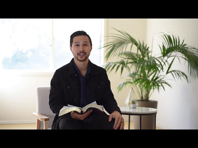 Quick Devotional - Jesus Meets Us Where We Are At