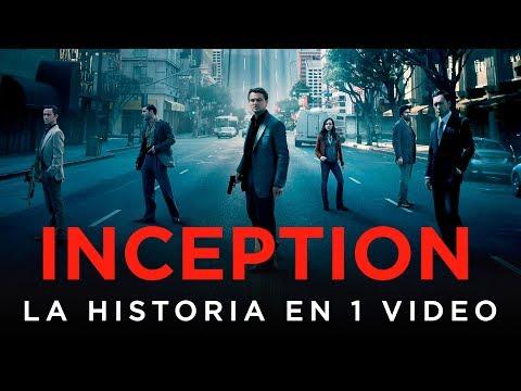 Inception: La Historia en 1 Video