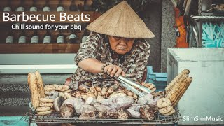 BARBECUE MIX - Chill Sound for your BBQ-Grill party!