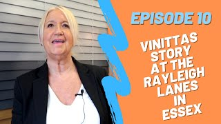 Premium Blinds at the Rayleigh Lanes - Vinettas story