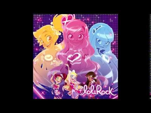 album lolirock