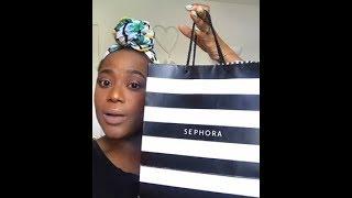 Sephora VIB Sale 2018