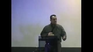 Сряда, Библейски урок - п-р Тони Еленков, Хора на молитвата част-20