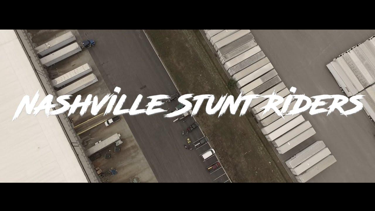 Nashville Stunt Riders