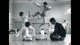 SK  - фильм про каратэ начала 80-х