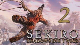 WŚCIEKŁA KURA! [#2] Sekiro: Shadows Die Twice