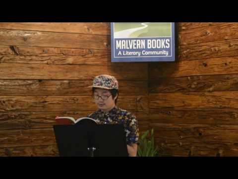 Chen Chen Book Launch with Special Guests at Malvern Books pt. 4