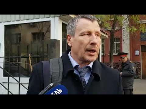 Сергей Слесарев: Задержание Икрамжана Илмиянова было незаконным