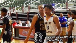 Landry-Walker vs. Crescent City - Allstate Sugar Bowl State Bracket Semifinals