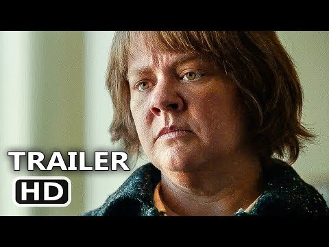 CAN YOU EVER FORGIVE ME? Official Full online (2018) Melissa McCarthy Movie HD
