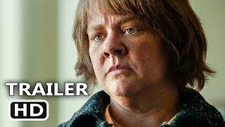 CAN YOU EVER FORGIVE ME? Official Trailer (2018) Melissa McCarthy Movie HD streaming