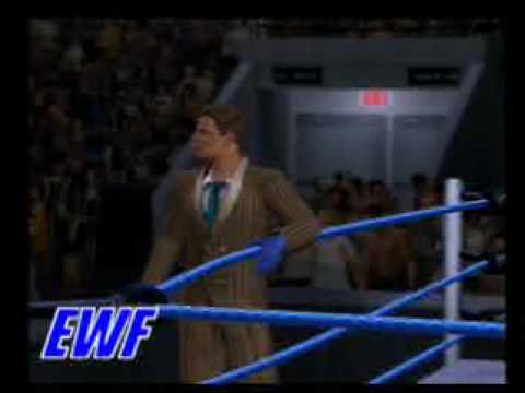 EWF Takedown! Episode 2 Part 5