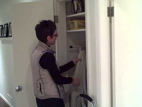 Organizing Your Closet Vacuum By Rowena List Professional Organizer