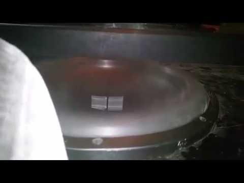 How Loud Is It? 1 RE SEX 15 on hifonics 1700