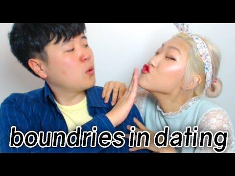 boundaries in dating cloud