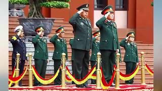 Bộ Chính trị rối loạn: Họp kín đòi kỷ luật Bộ trưởng Bộ quốc Phòng Ngô Xuân Lịch?