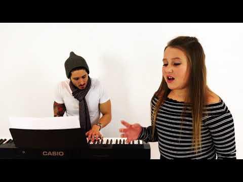 Kesha - Praying (cover) 10 years old Cynthia Marquis