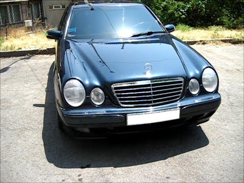 Mercedes benz e280 v6 classic w210 2000 youtube for Mercedes benz v6