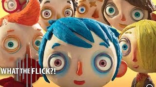 My Life as a Zucchini (Ma vie de courgette) - Official Movie Review