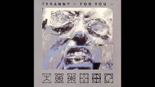 Front 242 - Tyranny For You - 12 - Trigger 1