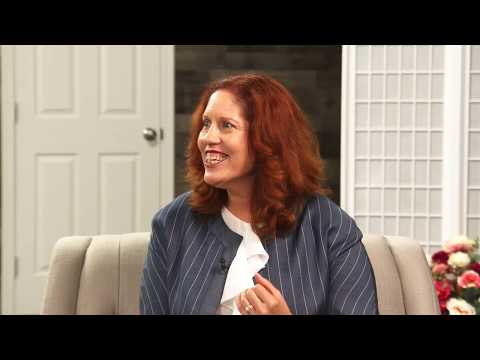 Overcoming Fear Part III - Lawson and Barbara Perdue - Grace For Today Live - 06-03-20