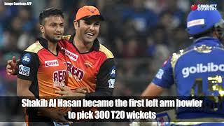 Mumbai v Hyderabad, Match 23: Video Review