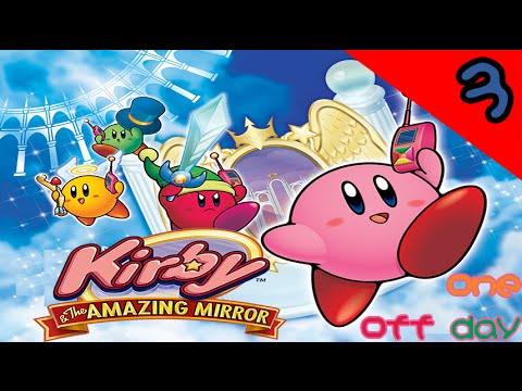 One off days ita 3 kirby e il labirinto degli specchi kirby 39 s four swords adventures youtube - Kirby e il labirinto degli specchi ...