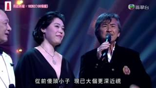 "Neo Music Production【萬眾同心公益金】林子祥, 王正宇, KiKi ""三人行"" Community Chest TVB performance"