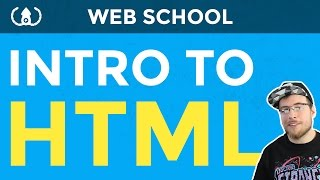 HTML For Beginners - How To Make Websites