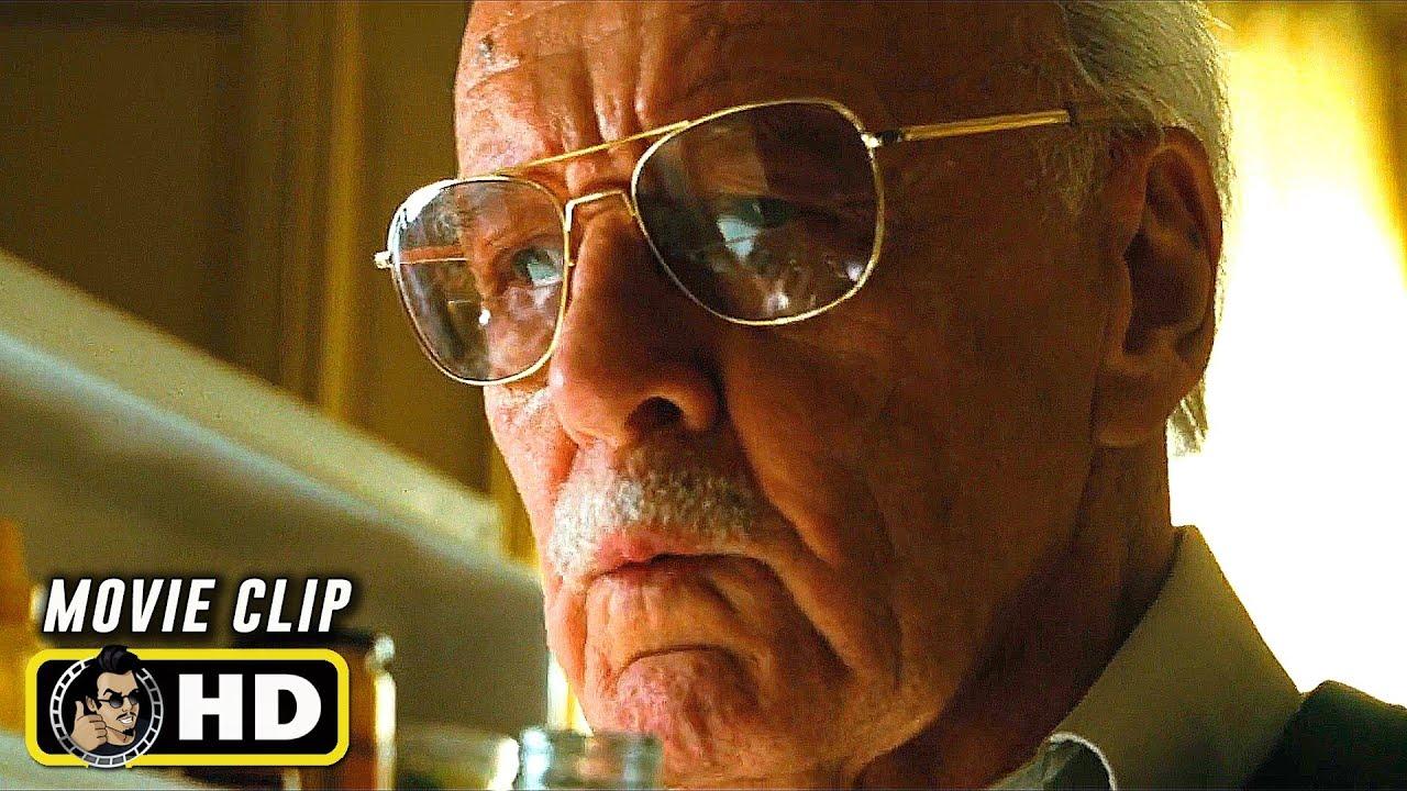 Download THE INCREDIBLE HULK (2008) Stan Lee Cameo [HD] Edward Norton