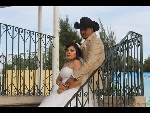 Boda en Casa Blanca, Guadalupe Zacatecas [9.12.2016] Monarcas del Valle