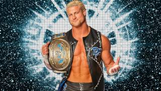 2010-2011: Dolph Ziggler 2nd WWE Theme Song - I Am Perfection [ᵀᴱᴼ + ᴴᴰ]
