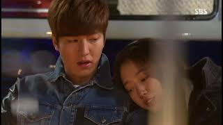 Любовь Ким Тана и Ын Сан. Сериал