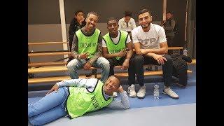 Touzani met Rarko en Bilal???       VLOG 43#