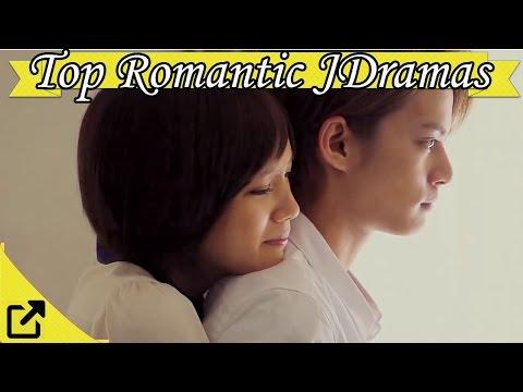 Top 50 Romantic Japanese Dramas 2015