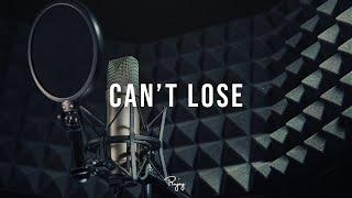 Can't Lose - Freestyle Trap Beat   Rap Hip Hop Instrumental Music 2021   KM Beats #Instrumentals