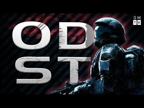 The Tragedy of Halo 3: ODST | Game Maker's Toolkit