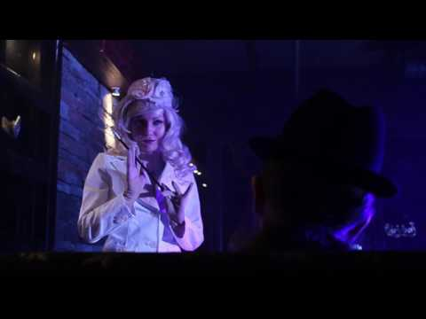 Burma Radio: Burlesque Ann - videoteaser