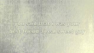 The Ataris -- Your Boyfriend Sucks