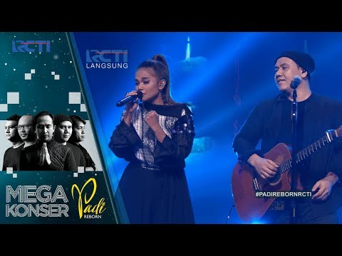 "MEGA KONSER PADI REBORN - Padi Feat Citra Scholastika ""Semua Tak Sama"" [10 November 2017]"