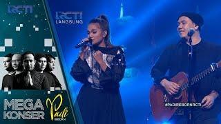"""Gambar cover MEGA KONSER PADI REBORN - Padi Feat Citra Scholastika """"Semua Tak Sama"""" [10 November 2017]"""
